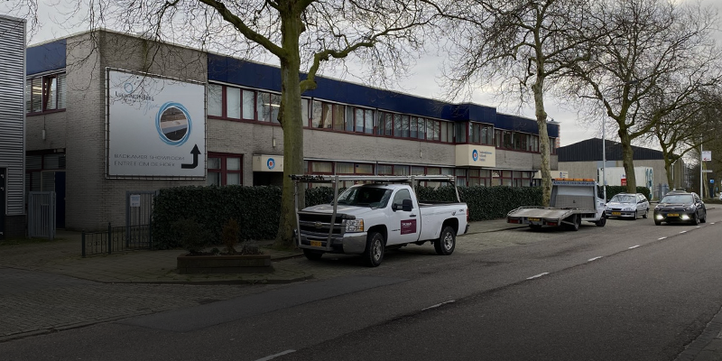 Vastgoed - Rooseveltstraat 18, Leiden
